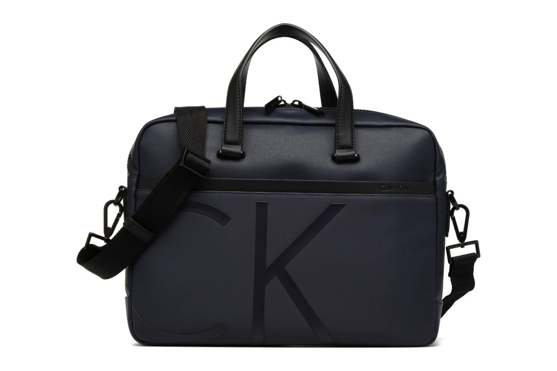 Calvin Klein Jeans Sac RAISED LOGO LAPTOP BAG Calvin Klein Jeans solde exSEO