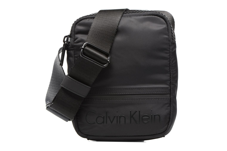 Sacs homme Calvin Klein Matthew 2.0 Mini Reporter Noir vue détail/paire
