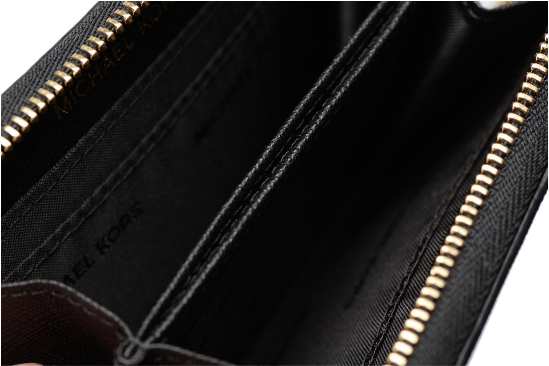 Money Pieces ZA Card Case 001 black