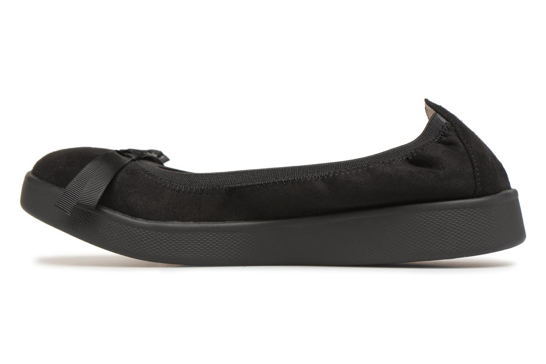 Grandes descuentos últimos zapatos Les P'tites Bombes Eva (Negro) - Bailarinas Descuento