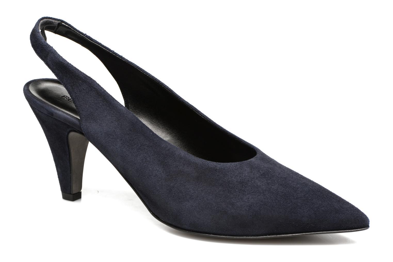 Tiempo limitado especial Rebecca Minkoff Simona (Azul) - Zapatos de tacón en Más cómodo