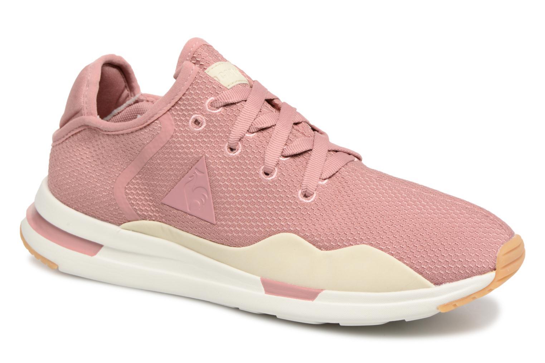 ZapatosLe Coq Sportif Solas W Summer Flavor  (Rosa) - Deportivas   Flavor Cómodo y bien parecido 7f2b96