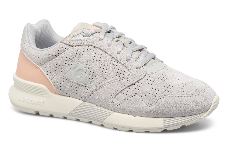 Grandes descuentos últimos zapatos Le Coq Sportif Omega X W Summer Flavor (Beige) - Deportivas Descuento