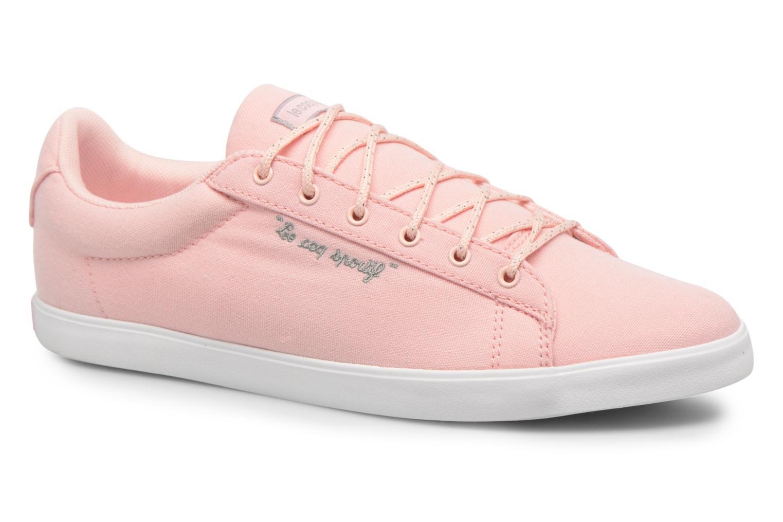 Zapatos promocionales Le Coq Sportif Aagate Lo Cvs/Metallic (Rosa) - Deportivas   Los últimos zapatos de descuento para hombres y mujeres