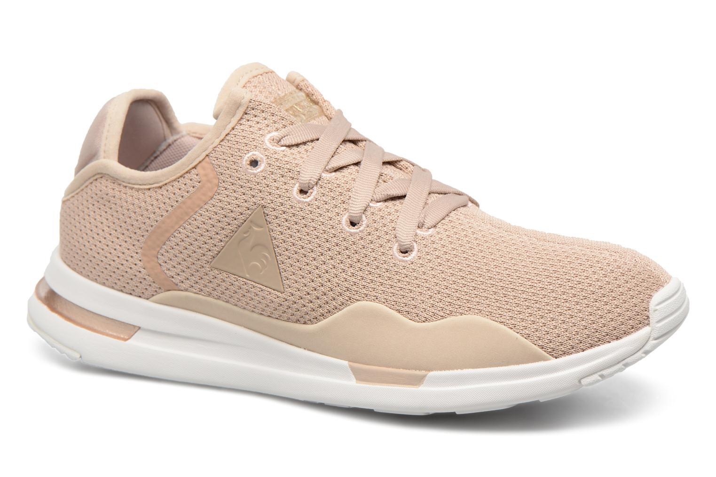Zapatos promocionales Le Coq Sportif Solas W Sparkly/S Nubuck (Beige) - Deportivas   Descuento de la marca