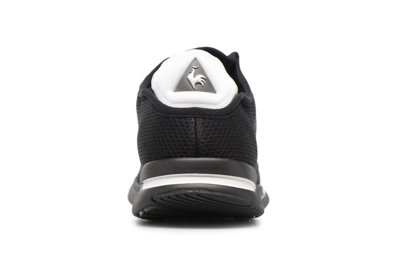 Sneakers Le Coq Sportif Solas Sport Zwart achterkant