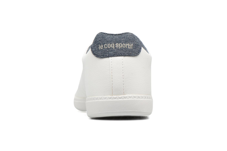 Le Coq Sportif Courtcraft S Lea/2 Tones Wit Visa Betaling Goedkope Online Ebay Te Koop Goedkope Koop Gloednieuwe Unisex Goedkope Klaring Kopen Goedkope Grote Korting nJGLEs
