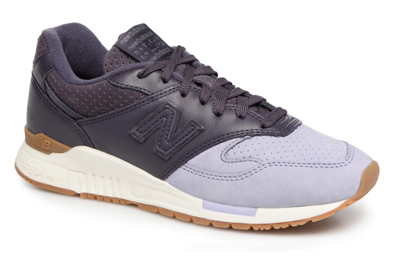 Grandes descuentos últimos zapatos New Balance WL840 (Violeta     ) - Deportivas Descuento