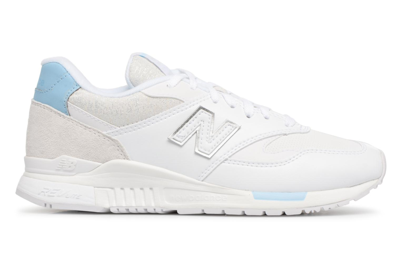 WL840 White/blue