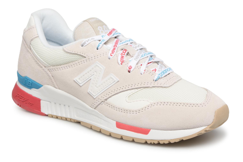 Grandes descuentos últimos zapatos New Balance WL840 (Blanco) - Deportivas Descuento