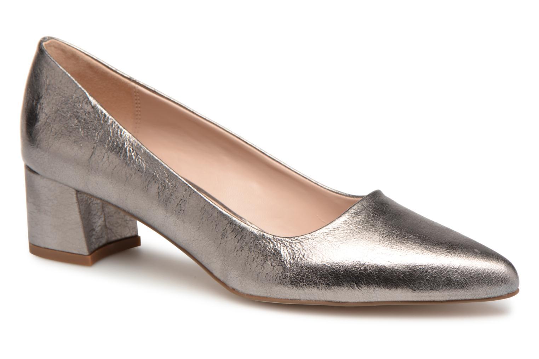 Zapatos de mujer baratos zapatos de mujer Esprit Laurel pump (Gris) - Zapatos de tacón en Más cómodo