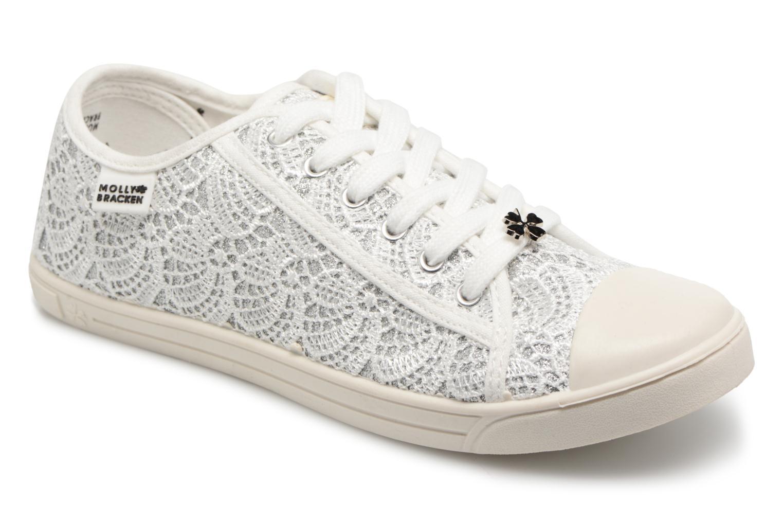 Thichapi - Chaussures De Sport Pour Les Femmes / Argent I Love Shoes UDFtiESVsa