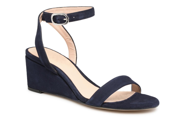 Grandes descuentos últimos zapatos Unisa Ordino (Azul) - Sandalias Descuento