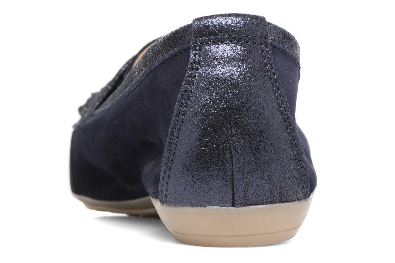 Zapatos promocionales Georgia Rose Acacia soft (Azul) - Mocasines   Gran descuento