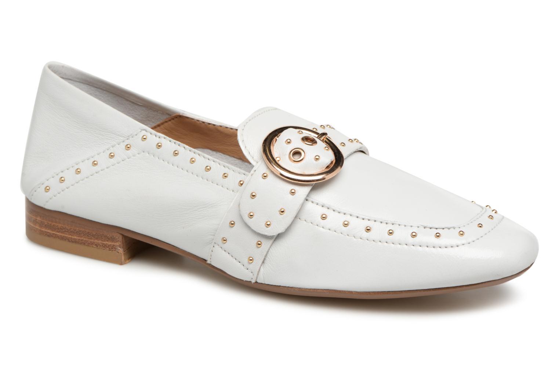 Los últimos zapatos de hombre y mujer Bronx BCERYLX 04 (Blanco) - Mocasines en Más cómodo