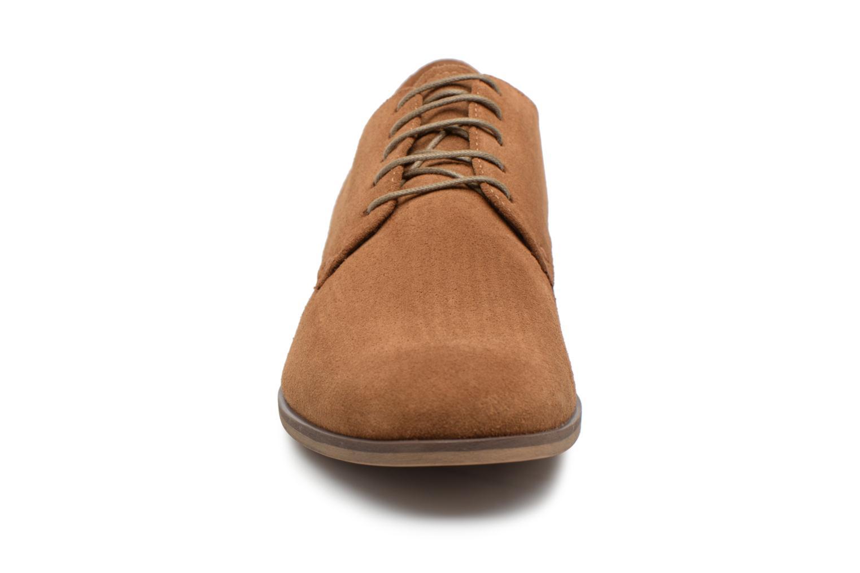 Veterschoenen Vagabond Shoemakers Linhope 4570-340 Bruin model