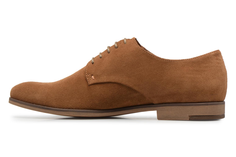 Veterschoenen Vagabond Shoemakers Linhope 4570-340 Bruin voorkant
