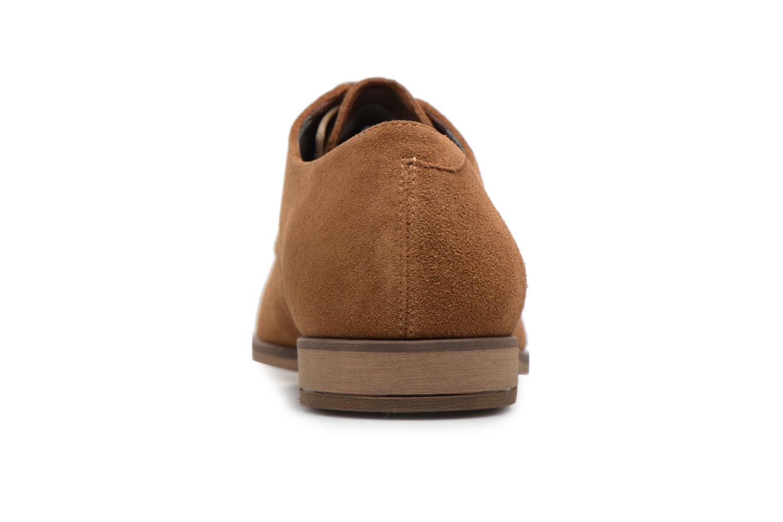 Veterschoenen Vagabond Shoemakers Linhope 4570-340 Bruin rechts
