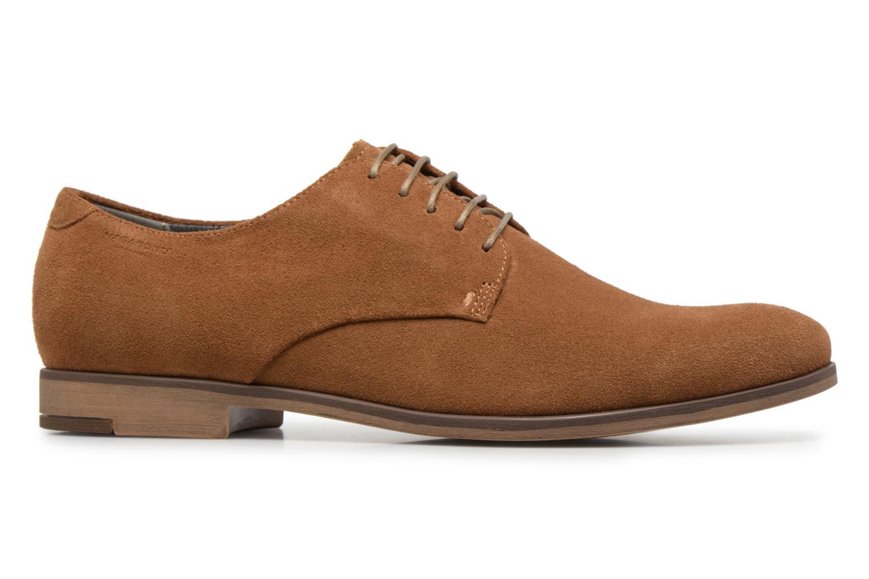 Veterschoenen Vagabond Shoemakers Linhope 4570-340 Bruin achterkant