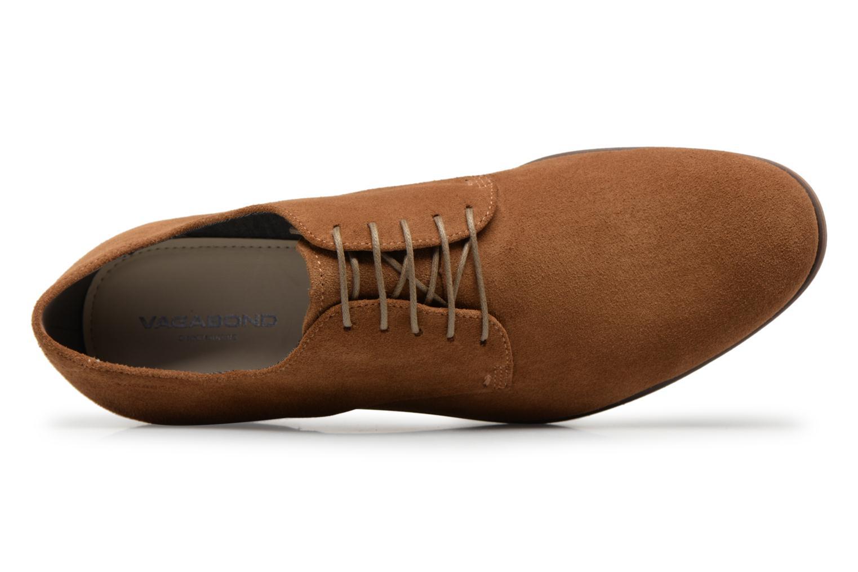 Veterschoenen Vagabond Shoemakers Linhope 4570-340 Bruin links