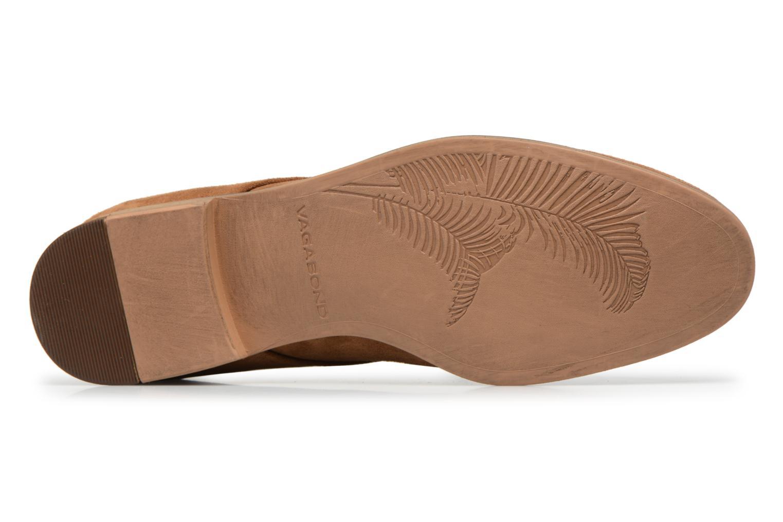 Veterschoenen Vagabond Shoemakers Linhope 4570-340 Bruin boven