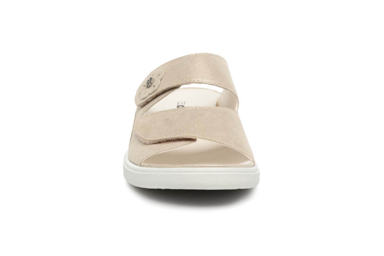 Grandes descuentos últimos zapatos Romika Gomera Sandal 03 (Beige) - Zuecos Descuento