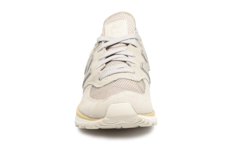 Sneakers New Balance KFL574 Grijs model