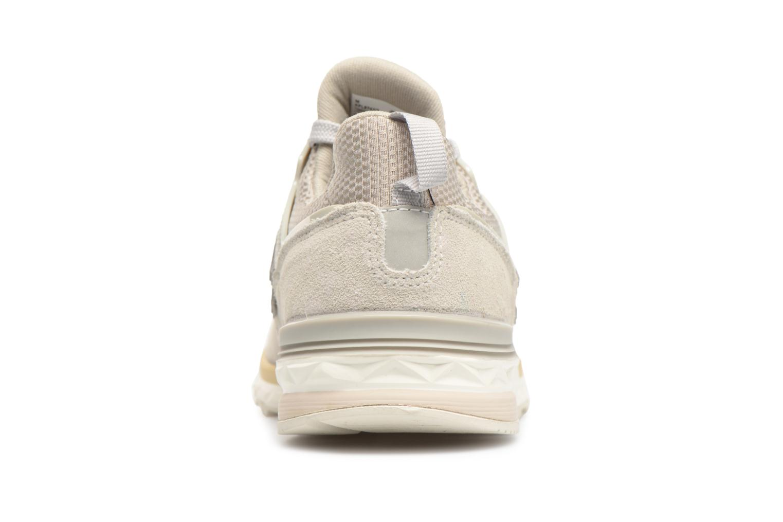 Sneakers New Balance KFL574 Grijs rechts