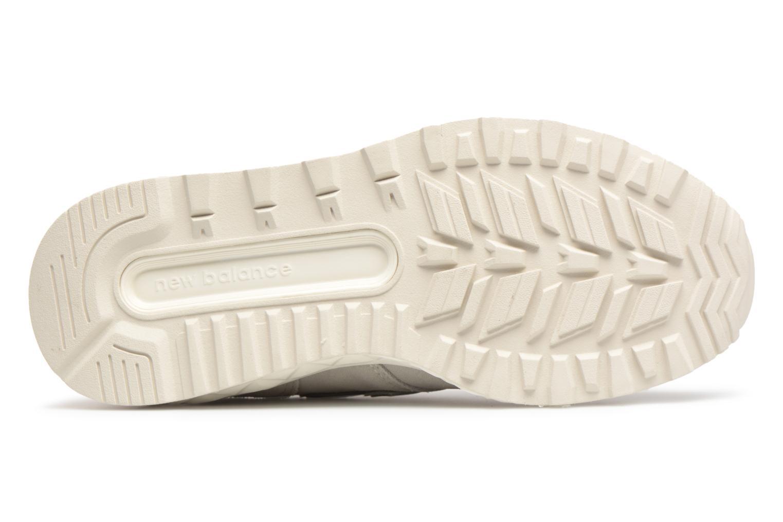 Sneakers New Balance KFL574 Grijs boven