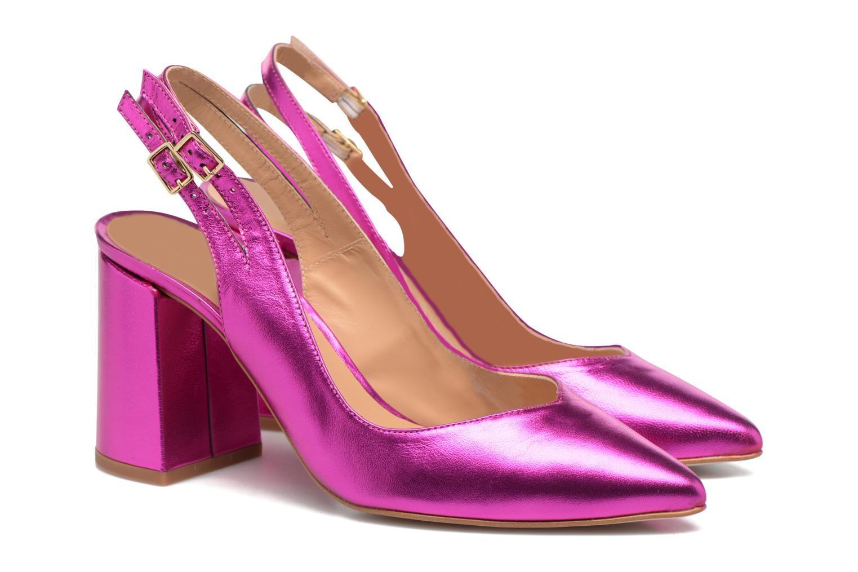 Zapatos promocionales Made by SARENZA Carioca Crew Escarpins #8 (Rosa) - Zapatos de tacón   Los últimos zapatos de descuento para hombres y mujeres