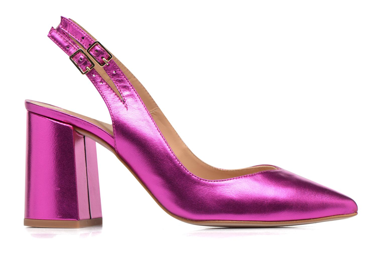 Grandes descuentos últimos zapatos Made by SARENZA Carioca Crew Escarpins #8 (Rosa) - Zapatos de tacón Descuento