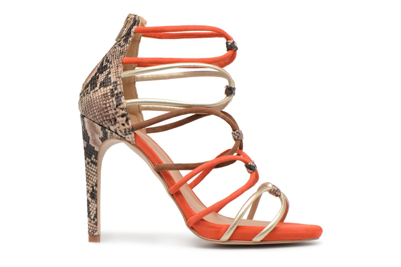Zapatos promocionales Made by SARENZA Carioca Crew Sandales à Talons #8 (Multicolor) - Sandalias   Los zapatos más populares para hombres y mujeres