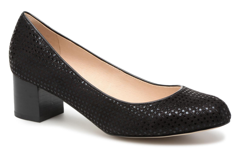 Grandes descuentos últimos zapatos Mellow Yellow Dabo (Negro) - Zapatos de tacón Descuento