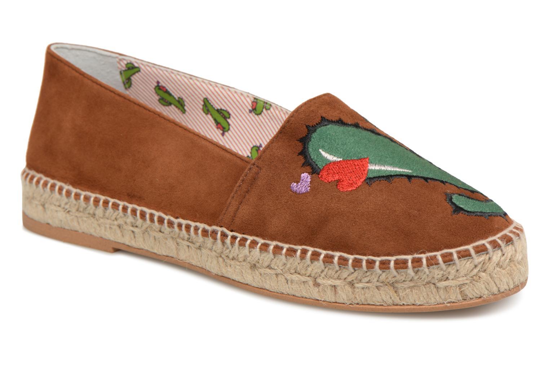 b9d718f67b Grandes descuentos últimos zapatos Mellow Yellow Drille (Marrón) -  Alpargatas Descuento Grandes precios de zapatos para hombres y mujeres ...