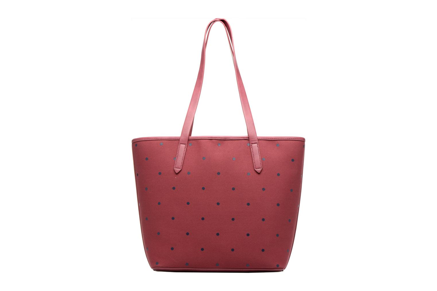 Alison Dot Shopper Bordeaux