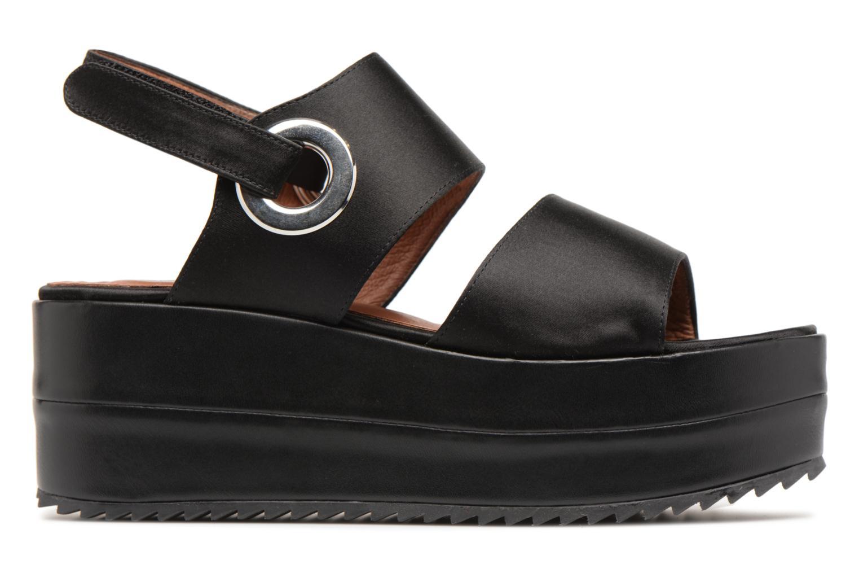 Grandes descuentos últimos zapatos Made by SARENZA 90's Girls Gang Sandales Plates #2 (Negro) - Sandalias Descuento