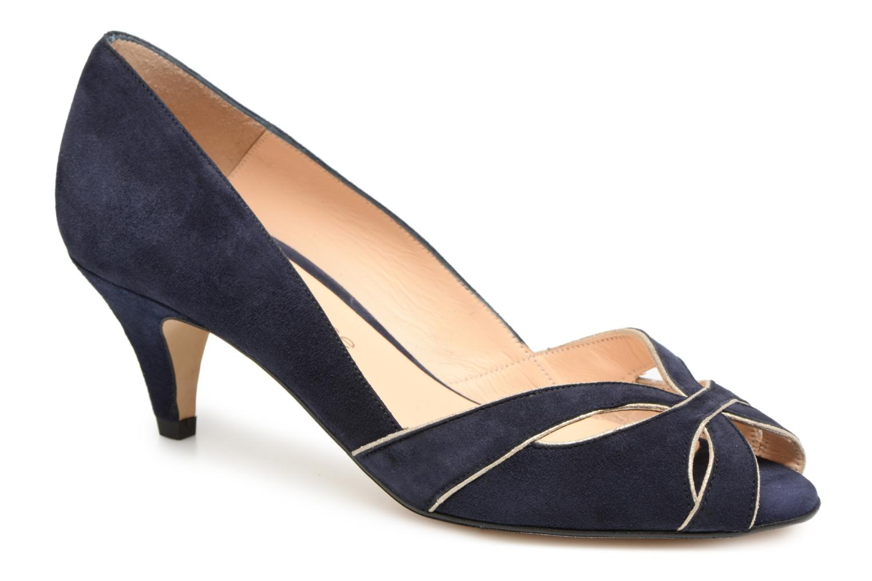 Grandes descuentos últimos zapatos Georgia Rose de Encroisa (Azul) - Zapatos de Rose tacón Descuento 1f5f87