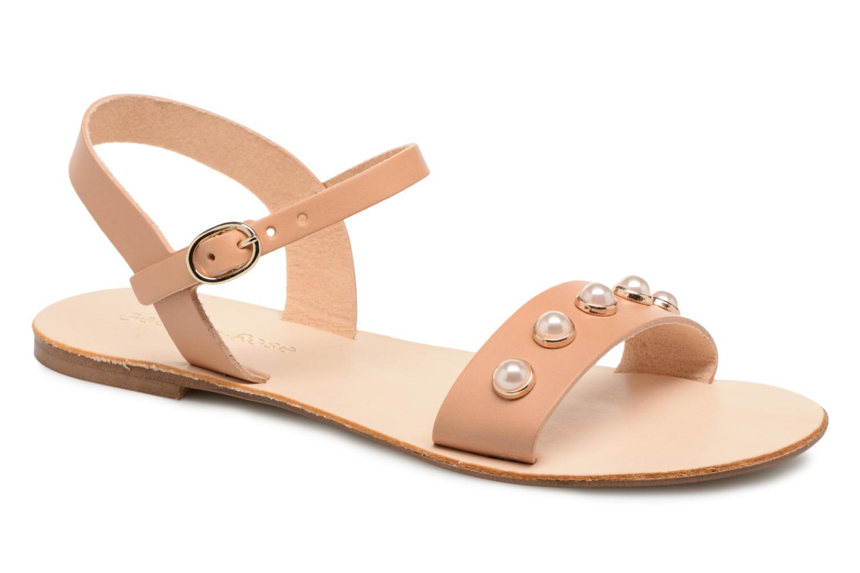 Grandes descuentos últimos zapatos Georgia Rose Docultura (Marrón) - Sandalias Descuento