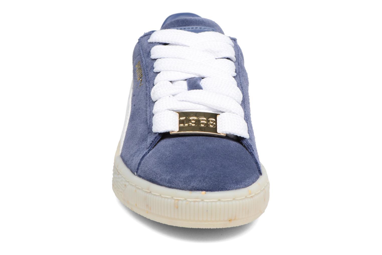 Zapatos promocionales Puma Suede Classic BBoy Fab Wn's (Azul) - Deportivas   Cómodo y bien parecido