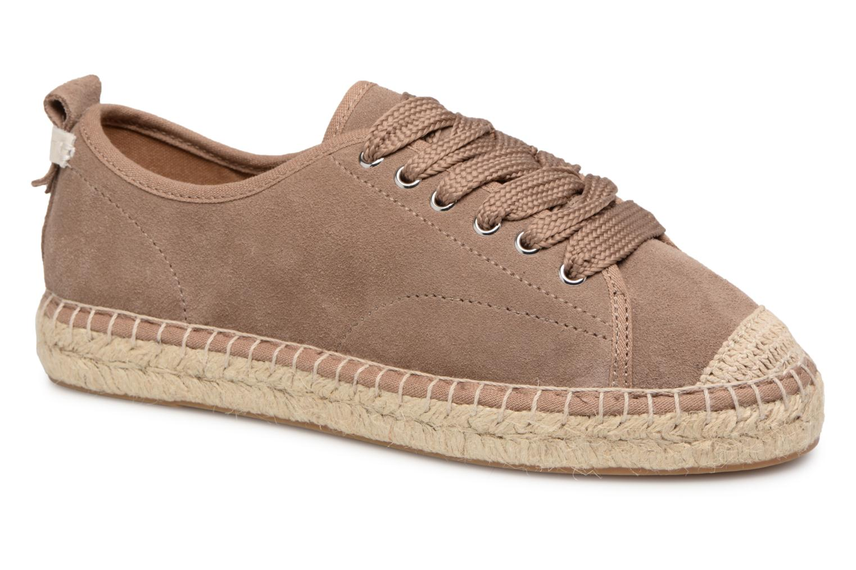 Zapatos promocionales Esprit Octavia (Marrón) - Alpargatas   Casual salvaje