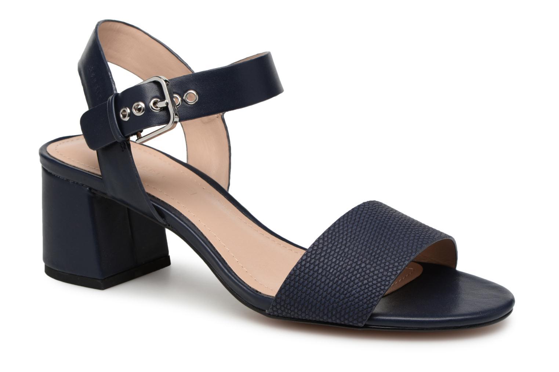 Los zapatos más populares para hombres y mujeres Esprit Adina (Azul) - Sandalias en Más cómodo
