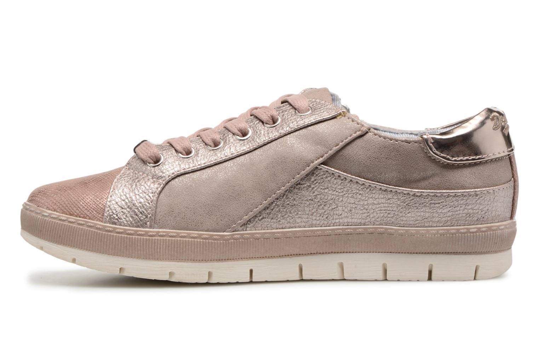 Grandes descuentos últimos zapatos Dockers Fola (Rosa) - Deportivas Descuento