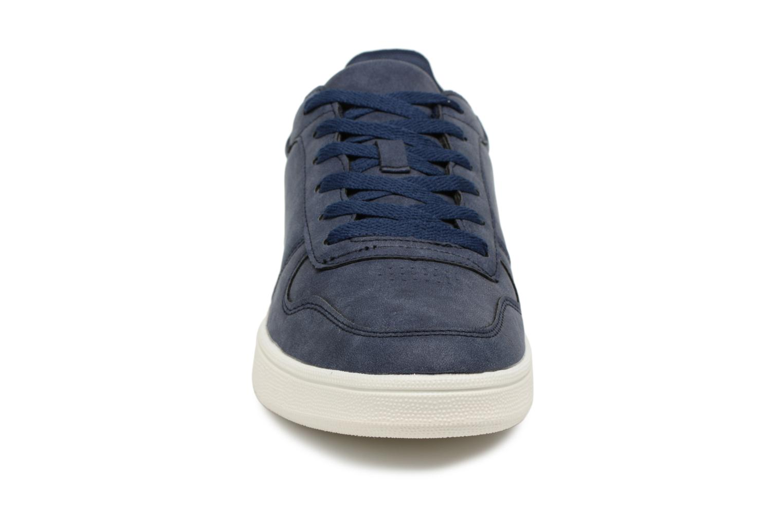 Trainers I Love Shoes Thodino Blue model view