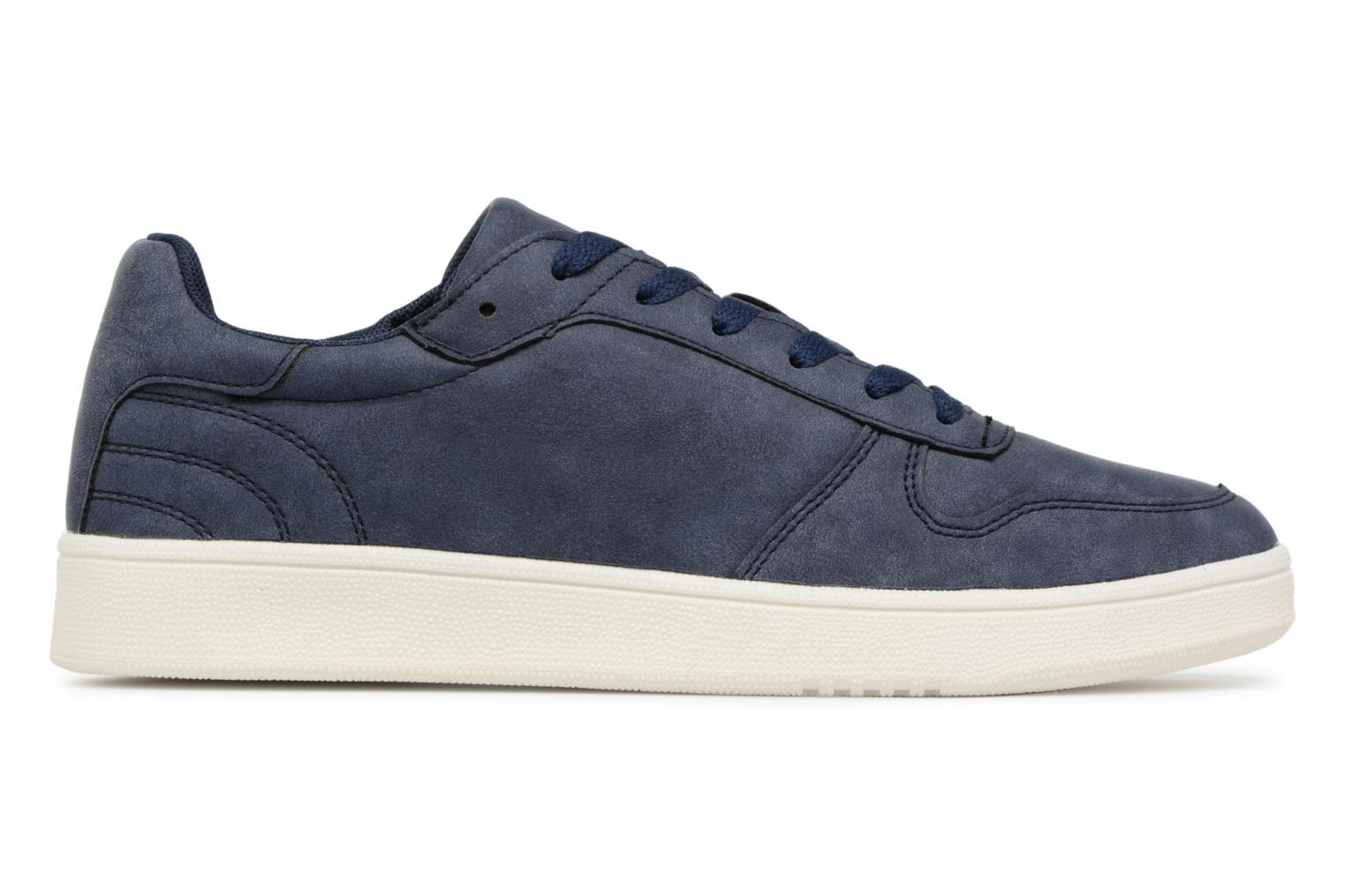 Trainers I Love Shoes Thodino Blue back view