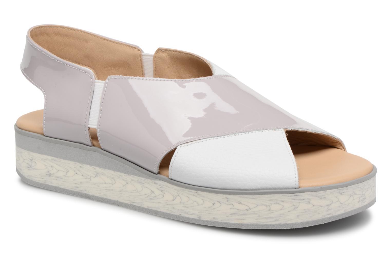 Zapatos promocionales MAURICE manufacture Lizia version 1 (Gris) - Sandalias   Los últimos zapatos de descuento para hombres y mujeres