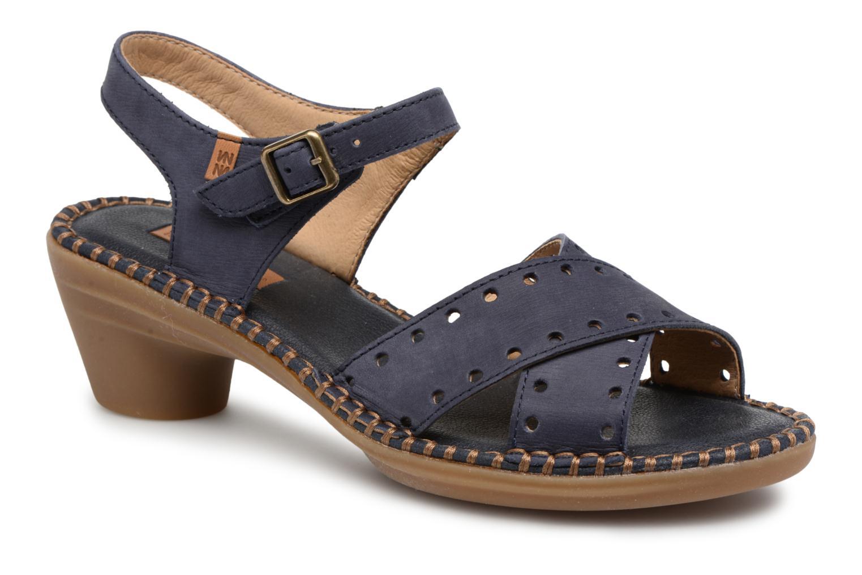 Grandes descuentos últimos zapatos El Naturalista Aqua N5325 (Azul) - Sandalias Descuento