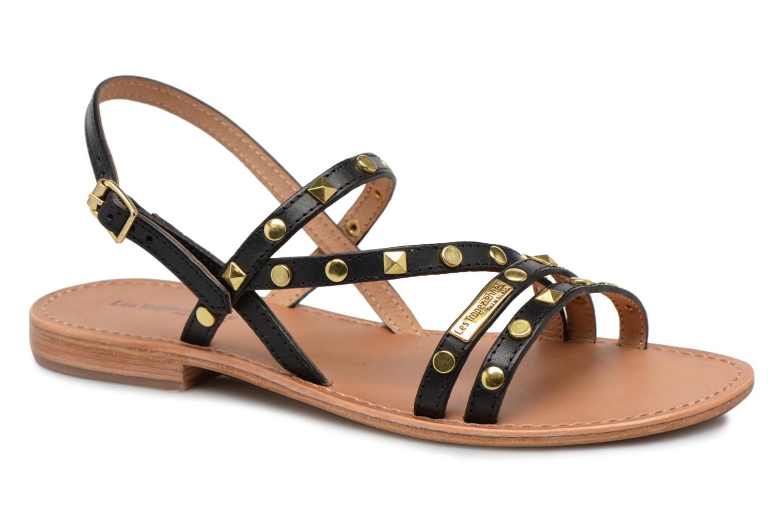 Zapatos promocionales Les Tropéziennes par M Belarbi Backy (Negro) - Sandalias   Casual salvaje