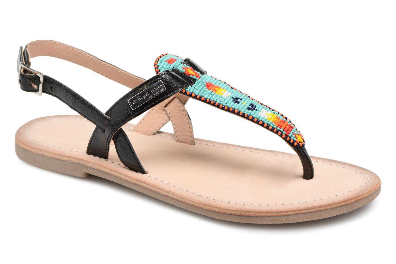 Grandes descuentos últimos zapatos Les Tropéziennes par M Belarbi Off (Negro) - Sandalias Descuento
