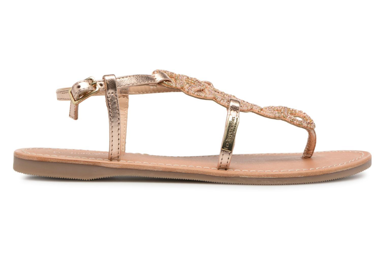 Zapatos casuales salvajes Les Tropéziennes par M Belarbi Orazio (Rosa) - Sandalias en Más cómodo