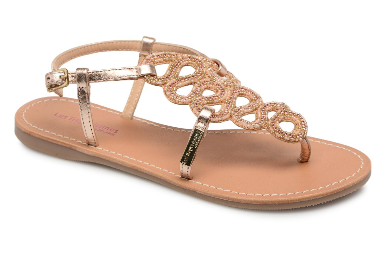 Zapatos promocionales Les Tropéziennes par M Belarbi Orazio (Rosa) - Sandalias   Los zapatos más populares para hombres y mujeres